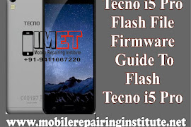 How to Flash or Fix Software Problems Redmi 3S Prime 2016032 - IMET