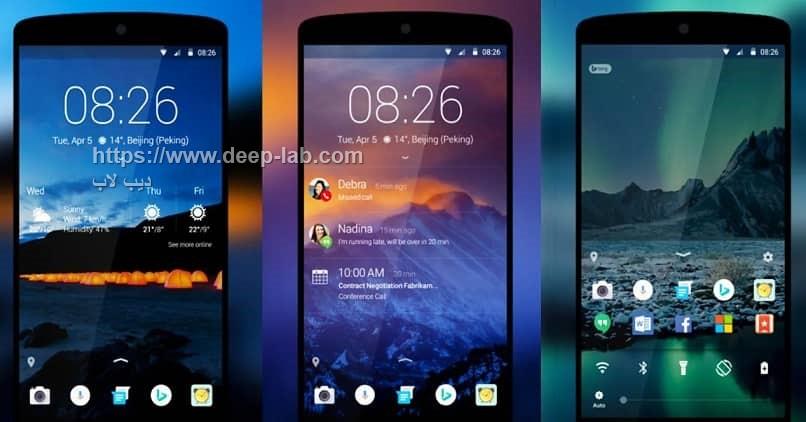 كيفية تخصيص أدوات Android وإضافتها إلى شاشة القفل