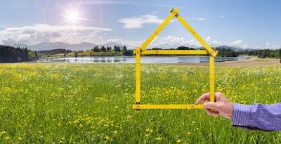 Cara beli tanah selangor untuk buat rumah