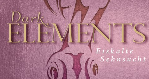 Jennifer L. Armentrout - Dark Elements 02: Eiskalte Sehnsucht