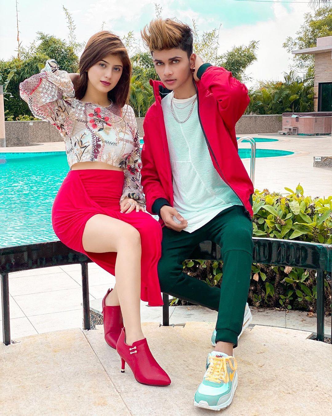arishfa-khan-and-lucky-dancer-friendship