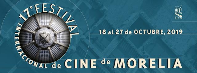 festival de cine morelia 2019