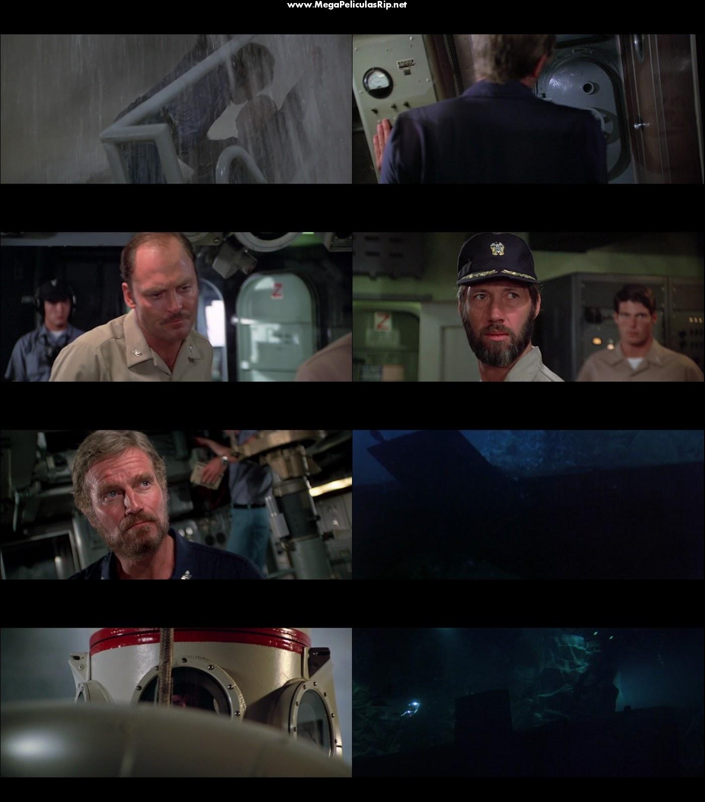 SOS Submarino Nuclear 1080p Latino