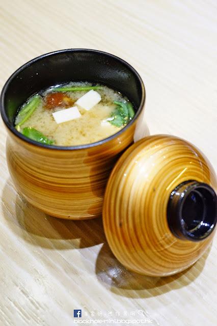 元朗 仁樂坊 鮨文 Omakase 13貫 壽司 蝦頭麵豉湯