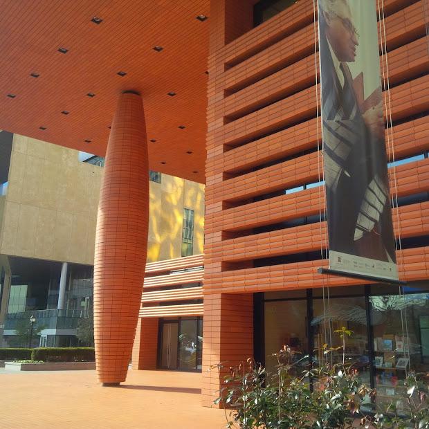 Junto Bechtler Museum Of Modern Art