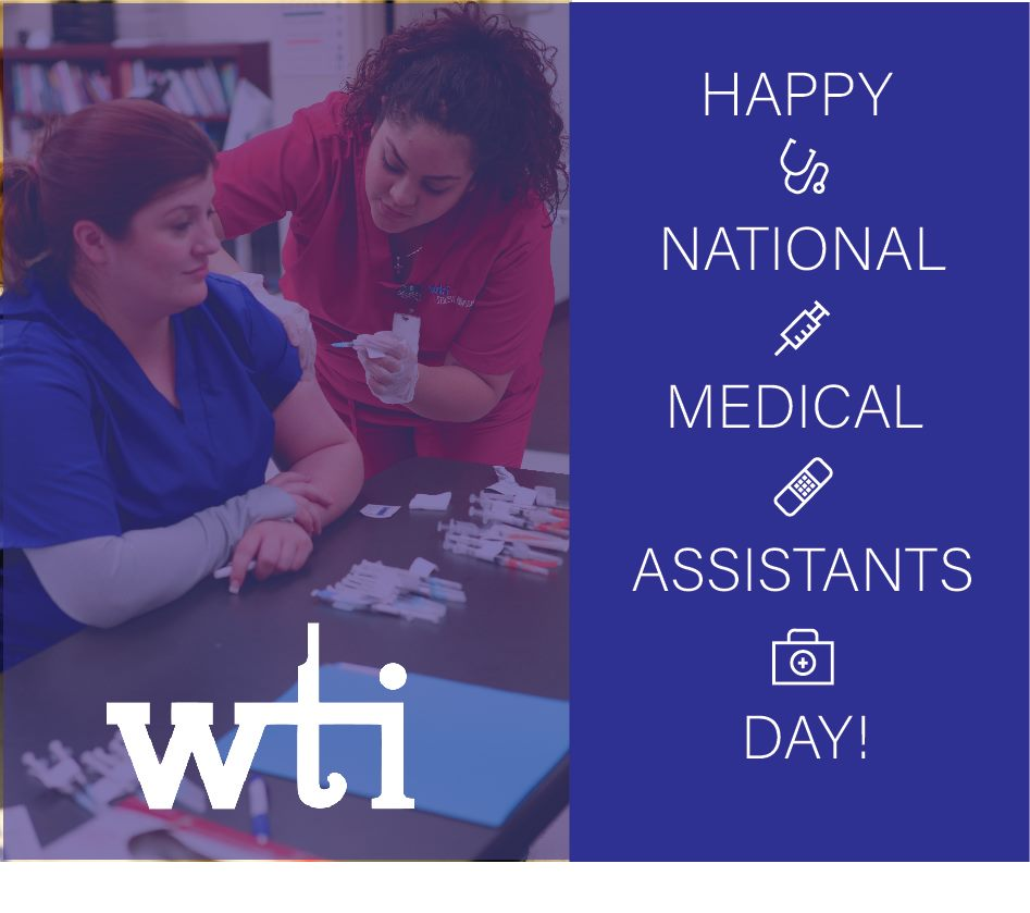 National Medical Assistants Day Wishes Photos