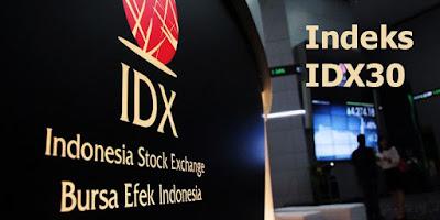 Daftar Lengkap Indeks Saham IDX30