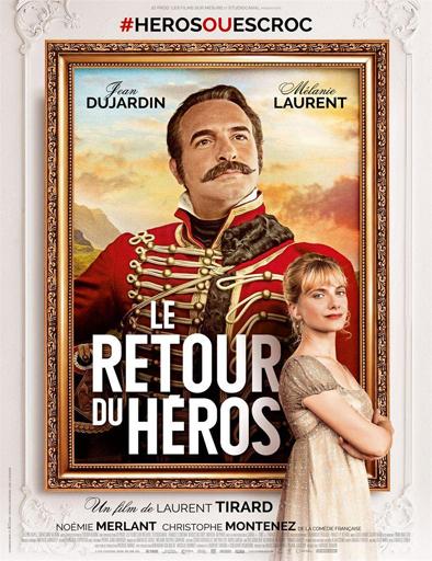 El regreso del héroe