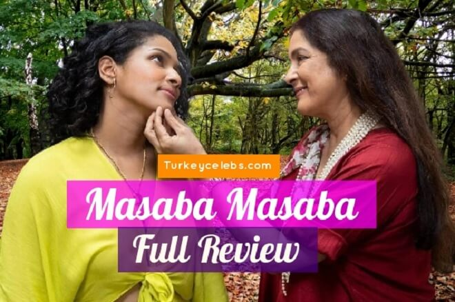 The Latest Trend In Masaba Masaba Full Review.