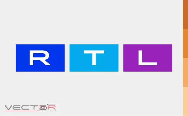 RTL Group (2021) Logo - Download Vector File AI (Adobe Illustrator)