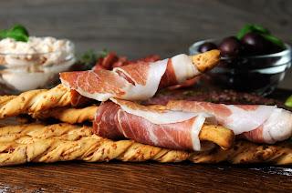 International food blog: INTERNATIONAL:  Bread of the Week 5 - Italian Gris...