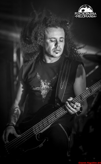 Aires Pereira (Moonspell)