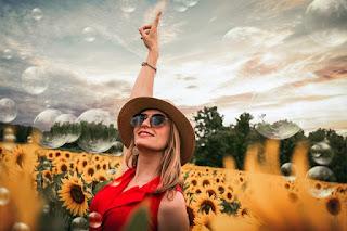 Make your Dreams Come True with a Simple Technique!