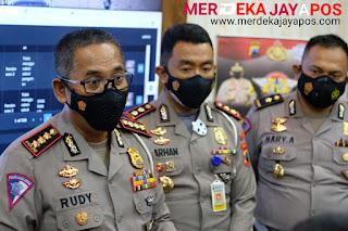 Dirlantas Polda Jateng: Mau Mudik Ke Jateng Harus Ijin Gubernur