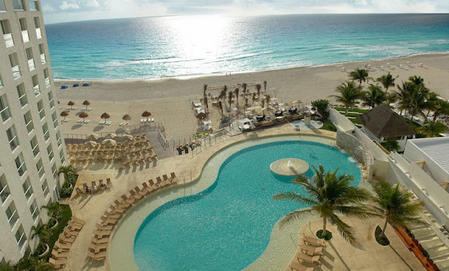 Grand Park Royal em Cancún