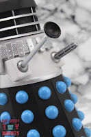 History of the Daleks #4 20