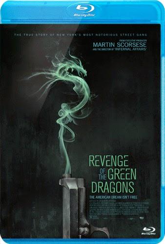 Baixar A Vingança dos Dragões Verdes Dublado