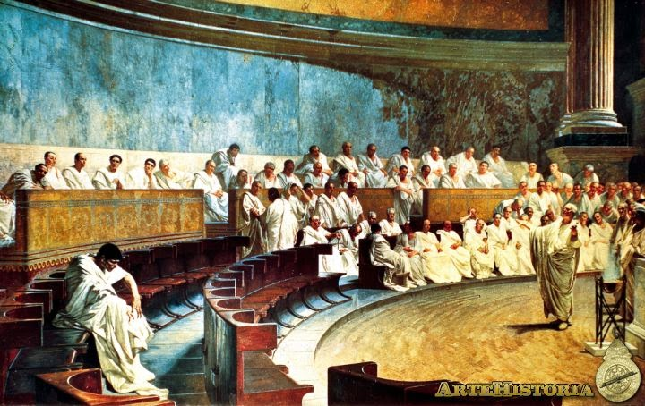 Senado de Roma