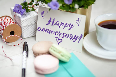 Best Wedding Marriage Anniversary wishes For Husband-Wife