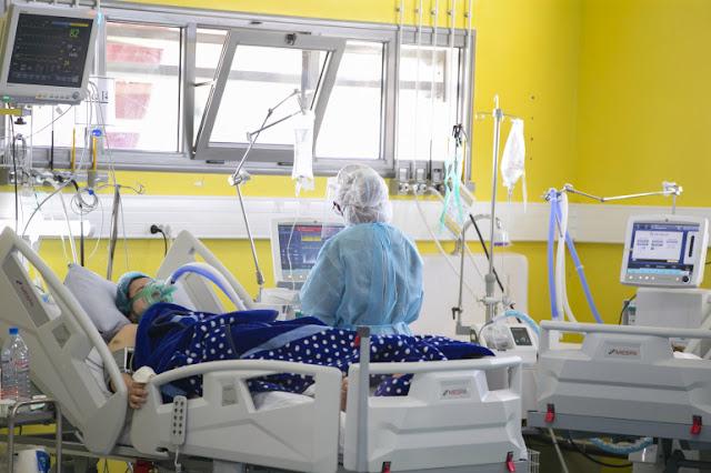 فريق أمريكي في تونس لتركيز المستشفى الميداني بالمهدية