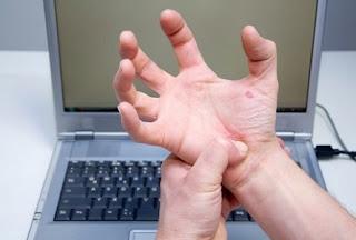 Cici-ciri penyakit stroke yang harus di waspadai