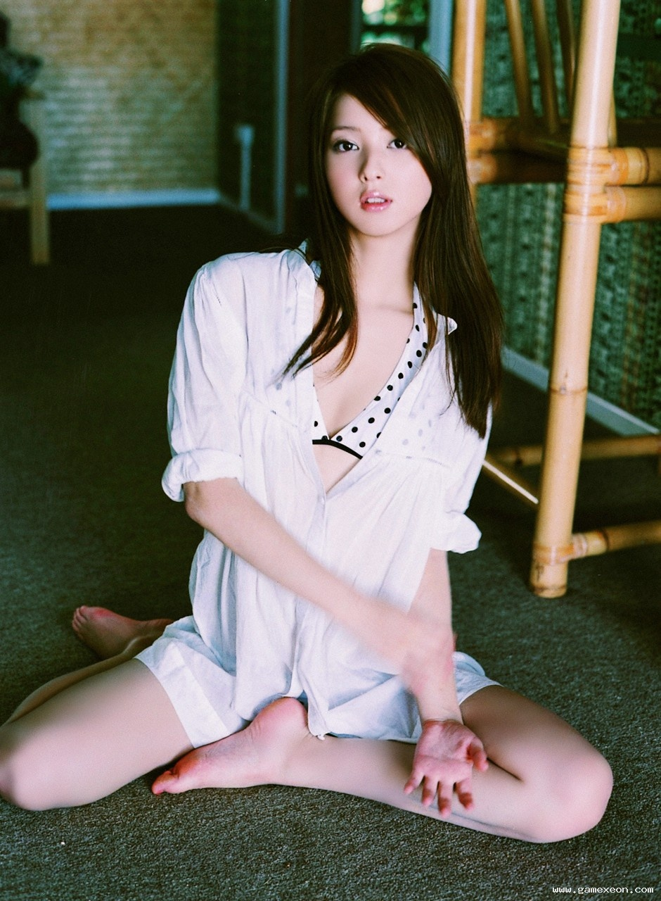 Nude Japanese Girl Picture