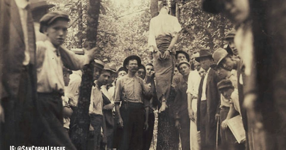 Soulality: Remembering The History Of Rosewood Massacre A