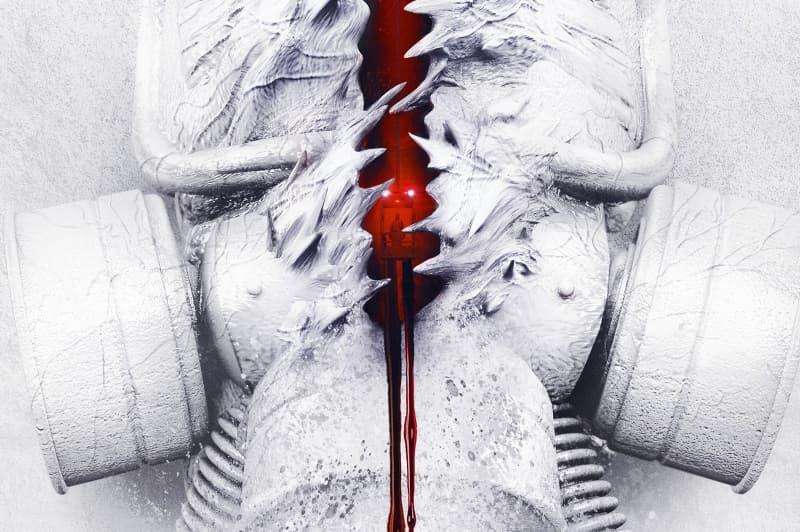 Рецензия на фильм «Кольская сверхглубокая» - винегрет из голливудских хорроров