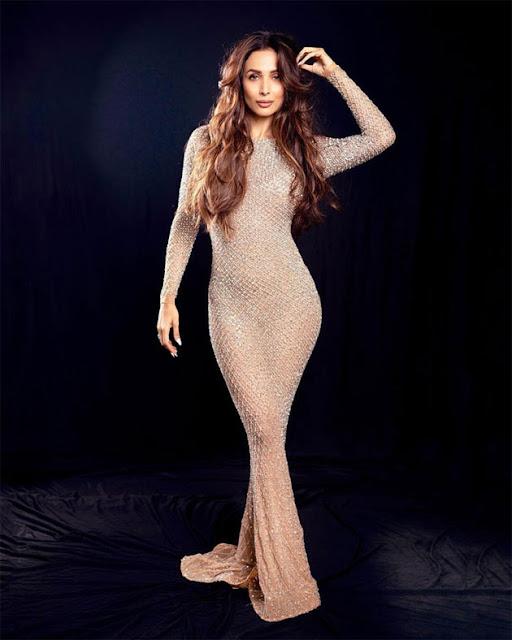 Bollywood Actress Malaika Arora Latest Pics Navel Queens