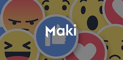 تطبيق Maki Plus apk للأندرويد, تطبيق الفيسبوك المعدّل, فيس بوك معدل 2020, فيس بوك معدل بدون ماسنجر, فيس بوك معدل للاندرويد 2020, تطبيق Maki Plus apk مدفوع للأندروي, فيس بوك معدل للاندرويد 2020, فيس بوك معدل apk, أفضل نسخة فيسبوك للاندرويد, تطبيق فيس بوك بدون إعلانات