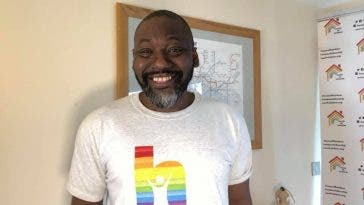 """I am very proud to be gay and I am living well with HIV"" – Nigerian-UK pastor reveals"