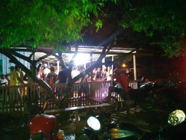 Polícia Civil e Militar fecham estabelecimentos irregulares no município de Rurópolis
