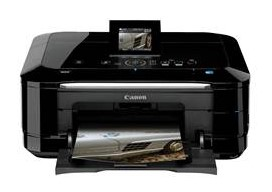 Canon PIXMA MG6110 Printer Driver for Windows and Mac