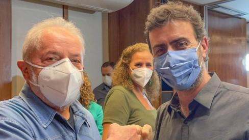 """FREIXO ANUNCIA SAÍDA DO PSOL: O """"QUERIDINHO"""" DA ESQUERDA VAI DE MALAS E BAGAGENS PARA FRENTE AMPLA"""