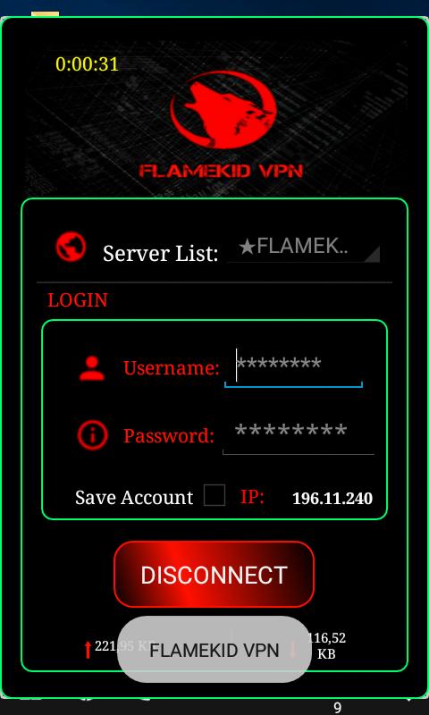 MTN SA FREE BROWSING USING [FLAMEKID VPN] 2019