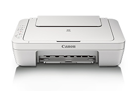 Canon PIXMA MG2920 Support & Drivers Download