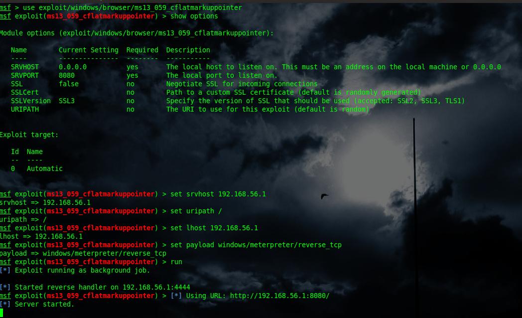 Hack wifi password through mac address password