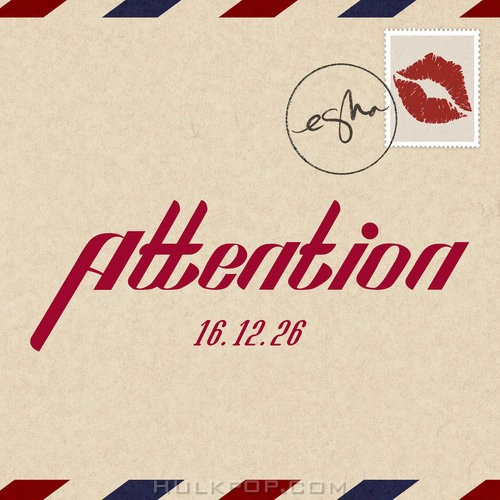 eSNa – Attention – Single