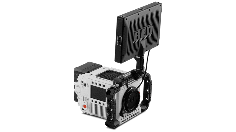 RED outs V-Raptor ST flagship cinema camera priced at USD 24,500 (around PHP 1.2 million)