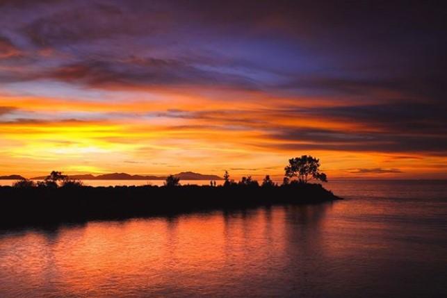 Wisata Pantai Ulee Lheue Banda Aceh