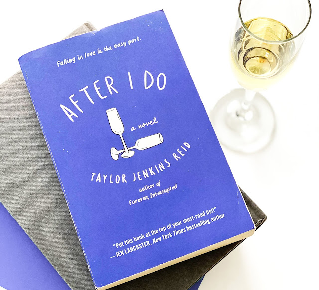 After I Do - Book Review - Incredible Opinions