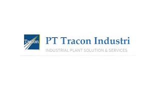 Lowongan Kerja PT Tracon Industri (TRACON)