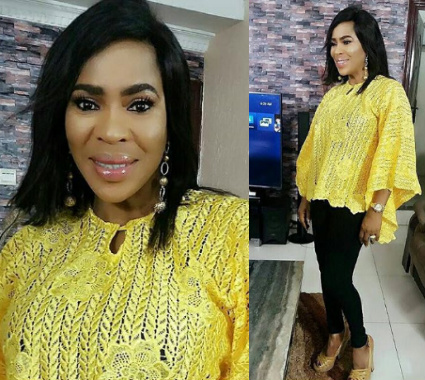 fathia balogun 48th birthday