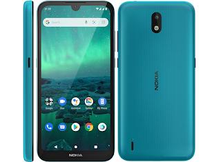 هاتف/جوال/تليفون نوكيا Nokia 1.3 -  الامكانيات/الشاشه Nokia 1.3 الكاميرات/البطاريه/المميزات و العيوب  نوكيا Nokia 1.3 و التقيم  نوكيا Nokia 1.3 مواصفات هاتف نوكيا Nokia 1.3