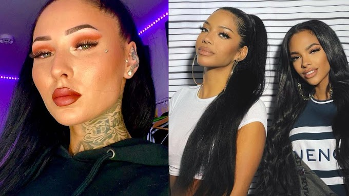 Top 5 Female Rap Newcomer