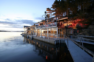 Credits Cornelius Seafood Restaurant