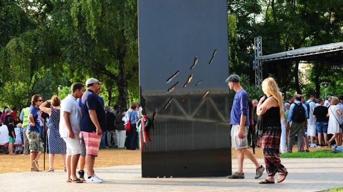 Folytatódik a budapesti roma holokauszt emlékmű rongálása miatt indított eljárás