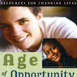 Age of Opportunity {#vtreadingchallenge}