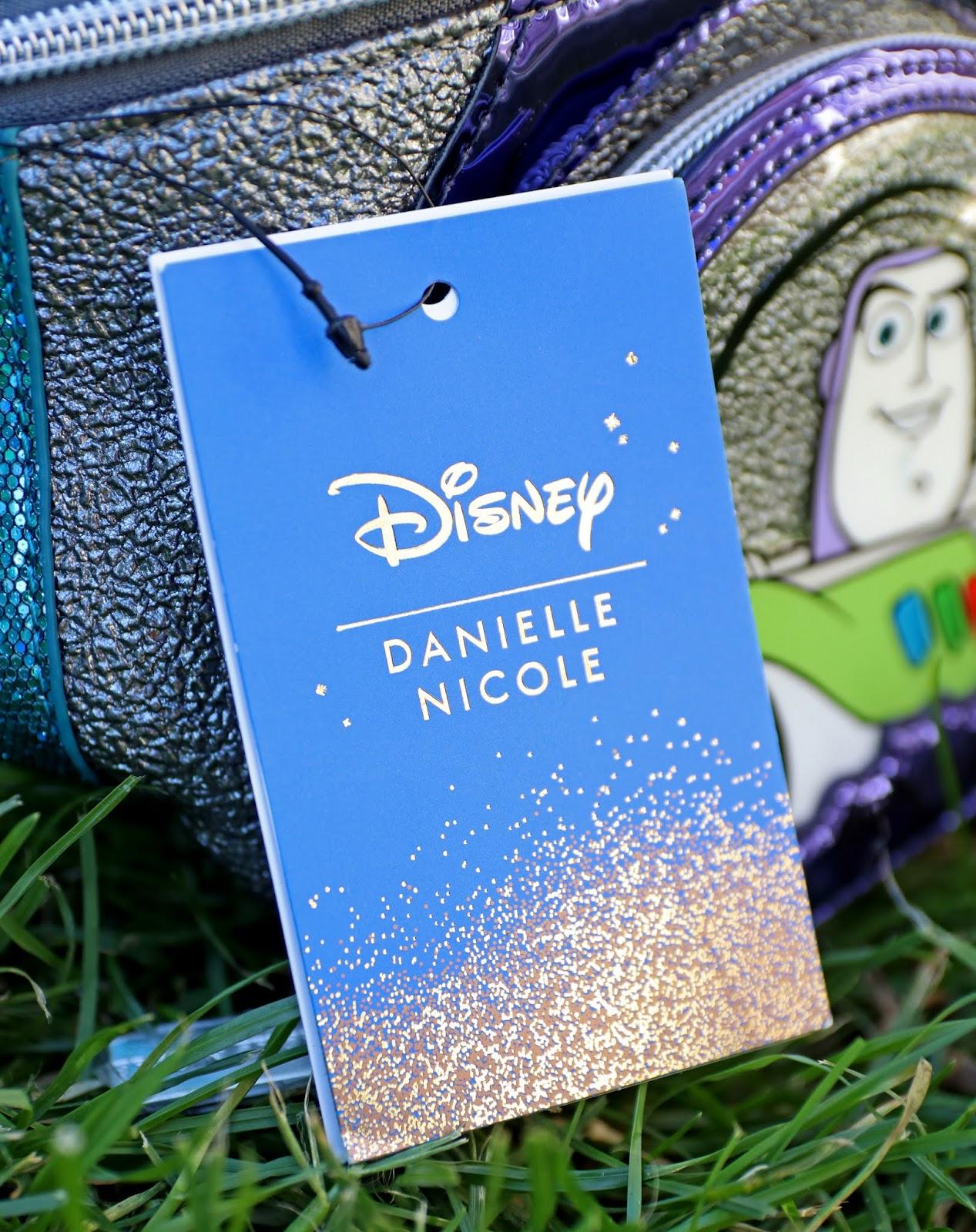 Toy Story Buzz Lightyear Belt Bag Danielle Nicole