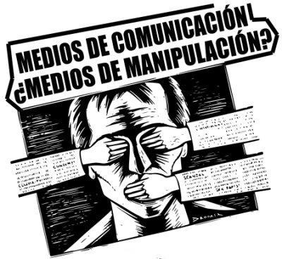LA RATONERA   Medios de comunicación y política: la sumisión de la prensa a lo políticamente correcto